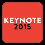 Keynote 2015