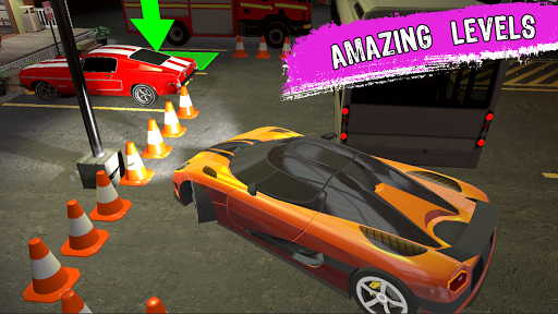Advanced Car Parking 2020 : Car Parking Simulator  screenshots 3