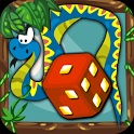 Snakes & Ladders - Jungle icon