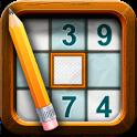 Sudoku ~ Free Puzzle Game icon