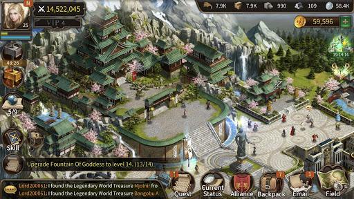 Civilization War - Battle Strategy War Game 2.0.1 screenshots 23