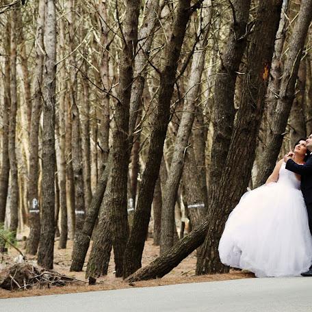 Wedding photographer Enea Qose (qose). Photo of 01.04.2015