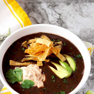 Mexican Cold Soup Recipes