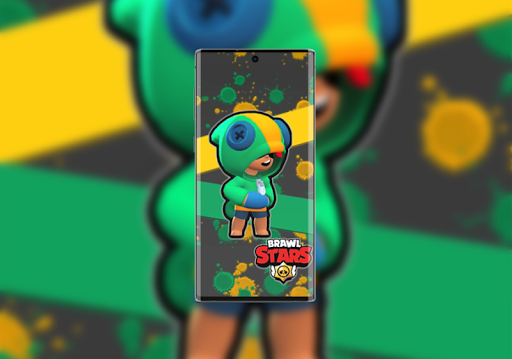 Brawl Free BS Wallpapers HD-4K (2020 🌵bs) screenshot 2