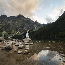 Wedding photographer Mariusz Borowiec (borowiec). Photo of 07.10.2015