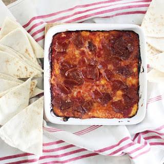 Pita Bread Dipping Sauce Recipes