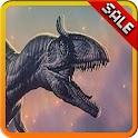 динозавры игры icon