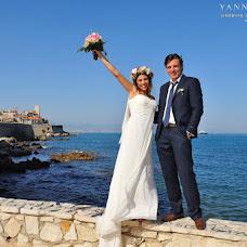 Wedding photographer Yann Raout (yannraout). Photo of 10.02.2016