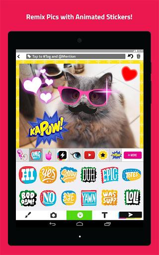 PopJam screenshot 13