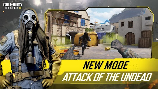 Call of Duty: Mobile Apk 6