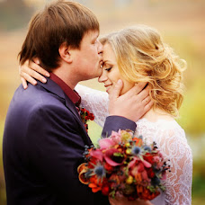 Wedding photographer Olga Pokrovskaya (OlgaPokrovskaya). Photo of 08.02.2014