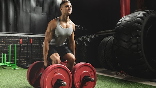 Get Lean, Get Strong, and Add Fun to Your Training With the Farmer's Carry