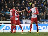 Quelle défense contre Bruges? Frank Defays n'a pas l'embarras du choix