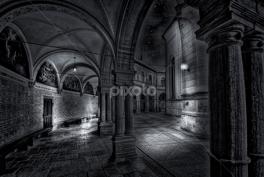 Marija Bistrica, Croatia by Boris Frković - Buildings & Architecture Places of Worship (  )