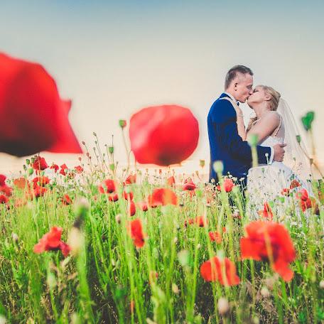 Wedding photographer Marcin Oleksicki (MarcinOleksicki). Photo of 19.09.2016
