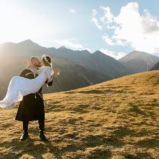 Wedding photographer Vladimir Virstyuk (Sunshinefamily). Photo of 05.02.2019