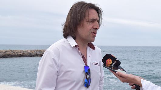 Rafael Burgos asciende en Ciudadanos