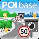 POIbase speed camera warner V6.5.5