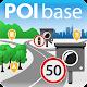 POIbase speed camera warner Download on Windows
