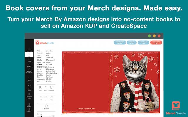 Merch Create