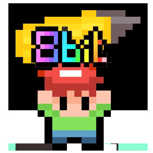 8bit Master - Pixel Art Maker (app)