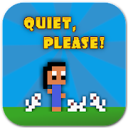 Quiet, Please! (Free)