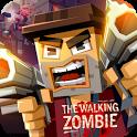 The Walking Zombie: Dead City icon