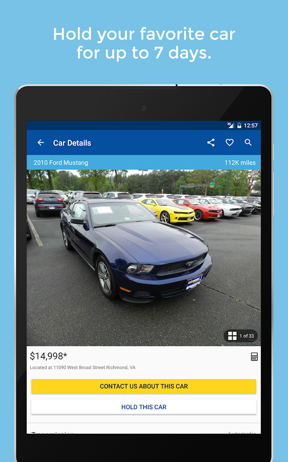 CarMax  Used Cars for Sale  Android Apps on Google Play
