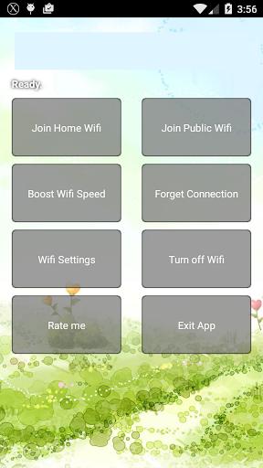 Wifi Easy Join
