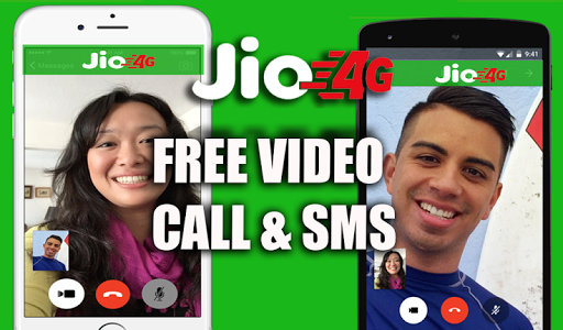 Download Ultimate Free Jio4GVoice jio video call tips Google