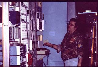 Photo: Gary Wire Chief Omaha 1977