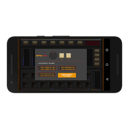 Drummalogic SP - Drum Machine for PC