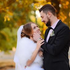 Wedding photographer Vika Burimova (solntsevnutri). Photo of 18.06.2016