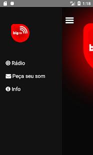 Big FM Brasil - náhled