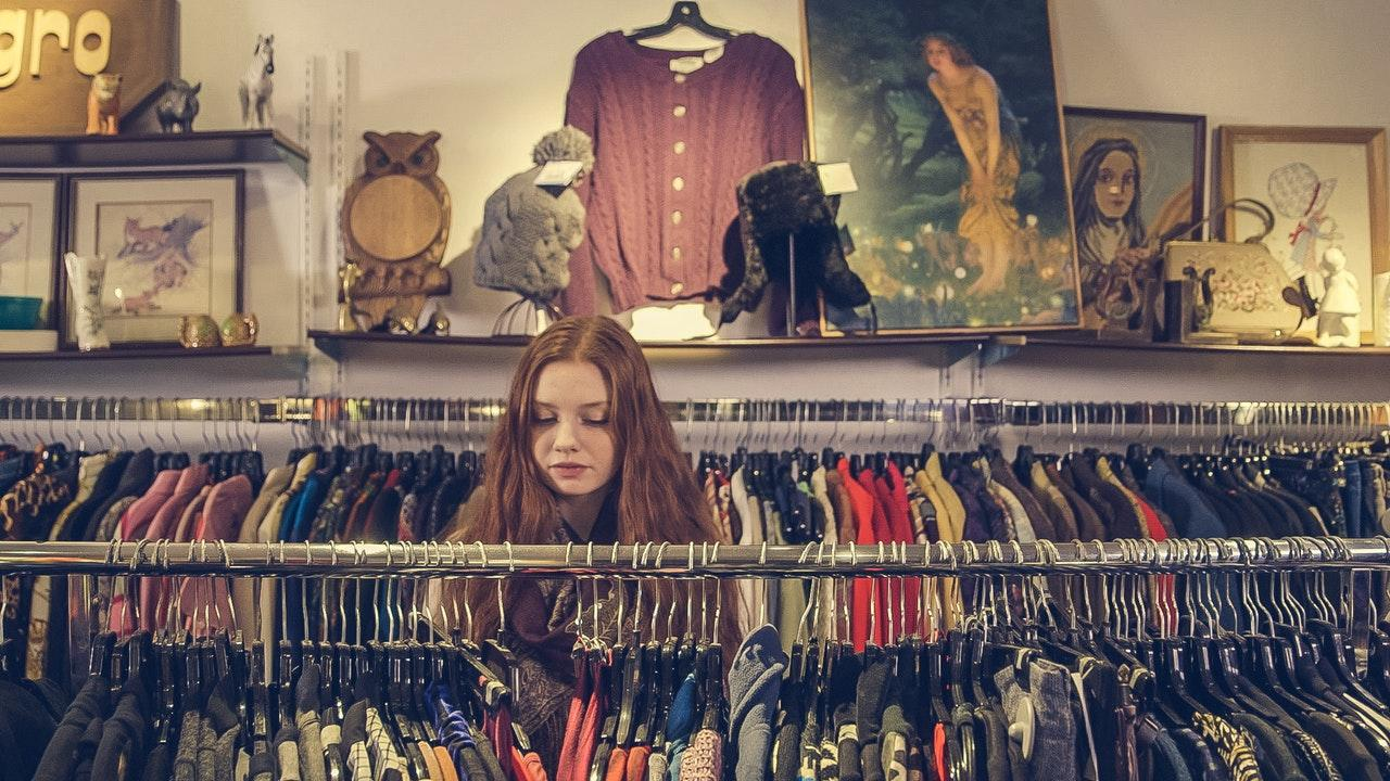 Fast Fashion: How It Affects the Earth and Its Inhabitants
