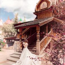Wedding photographer Aleksandr Abramov (aabramov). Photo of 20.01.2019