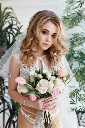Свадебный фотограф Оксана Бондарь (bonart). Фотография от 09.02.2018