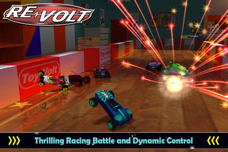 RE-VOLT Classic 3D (Premium) Screenshot 16