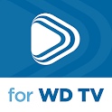 WD TV Live Media Center icon
