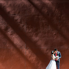 Wedding photographer Maksim Prokopiv (macromax). Photo of 03.12.2014