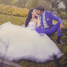 Wedding photographer Anton Davydov (beaver). Photo of 01.07.2014