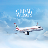 Cedar Wings Magazine