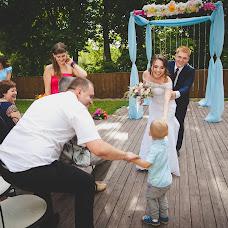 Wedding photographer Olga Porunova (Paradi). Photo of 01.08.2016