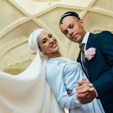 Wedding photographer Farkhad Gabdullin (farhada). Photo of 11.07.2017