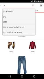 JackThreads: Shopping for Guys Screenshot 8