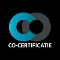 CO-Certificatie icon