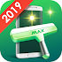 MAX Cleaner - Antivirus, Phone Cleaner, AppLock