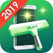 MAX Cleaner - Antivirus, Phone Cleaner, AppLock
