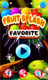 Tải Game Fruit Splash Favorite