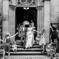 Wedding photographer Dima Levichev (Mitrofan). Photo of 01.09.2017